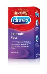 דורקס Durex Intimate Feel