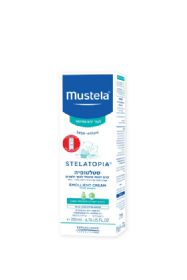מוסטלה סטלטופיה - MUSTELA Stelatopia Cream |