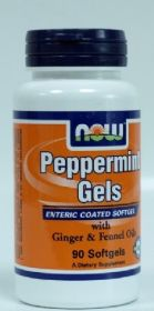 Peppermint Gels 90 Tablets Now