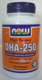 DHA-250 - NOW