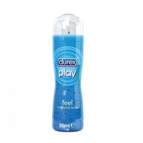 דורקס פליי Durex Play Feel 50ml