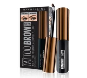 מייבלין ג'ל גבות עמיד MAYBELLINE BROW TATTOO